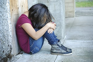 """Підлітки в """"тенетах"""" наркоманії"""