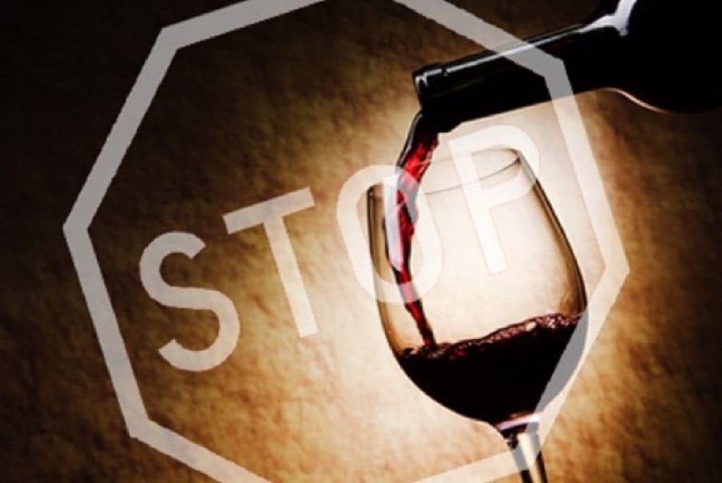 Алкоголізм і здоров'я